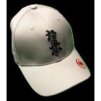 Бейсболка киокушинкай 1