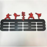 Медальница Shinkyokushinkai
