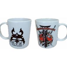 Чашка киокушинкай