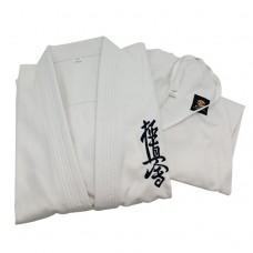 Кимоно (Доги) улучшенное отбеленное
