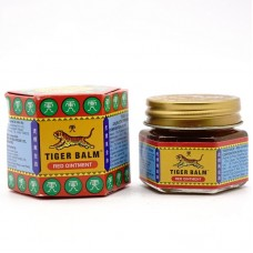 Бальзам TIGER BALM RED OINTMENT